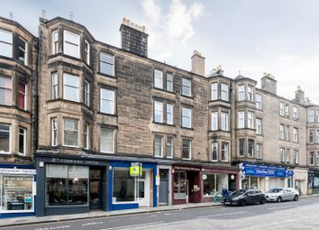 Thumbnail 2 bed flat for sale in Comiston Road, Edinburgh