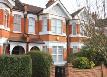 Thumbnail 3 bed terraced house to rent in Clyde Road, London