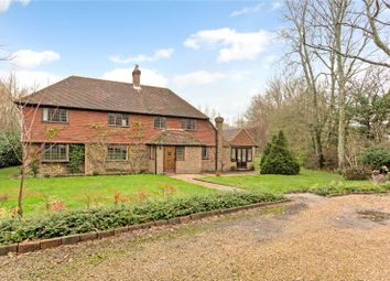Catts Hill, Mark Cross, East Sussex TN6. 5 bed detached house for sale
