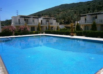 Thumbnail 2 bed apartment for sale in Tuzla Lake Bodrum, Aegean, Turkey
