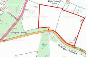 Thumbnail Land for sale in Land At Deddington Road, South Newington, Chipping Norton, Oxfordshire