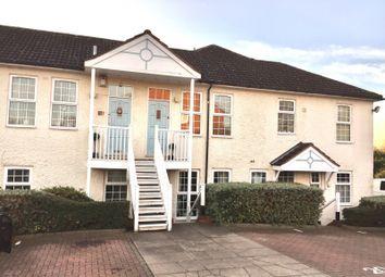 Thumbnail 1 bedroom flat to rent in Exmoor Drive, Bromsgrove