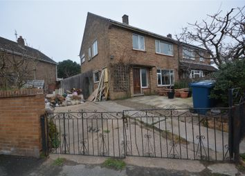 4 bed semi-detached house for sale in Stowe Avenue, West Bridgford, Nottingham NG2