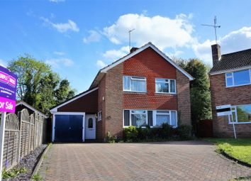4 bed detached house for sale in Poynings Crescent, Basingstoke RG21