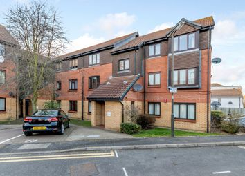 Thumbnail 1 bed flat for sale in Kipling Drive, London, London