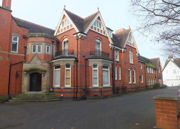 Thumbnail 3 bed flat to rent in Anchorage Road, Sutton Coldfield