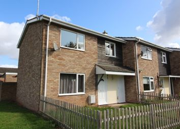 Thumbnail 3 bed end terrace house to rent in Leasown, Burghill, Hereford