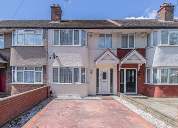 Thumbnail 3 bed terraced house for sale in Thistledene Avenue, Harrow