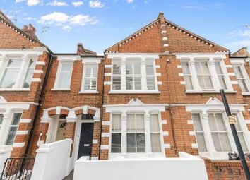 Thumbnail 3 bed flat for sale in Elbe Street, London