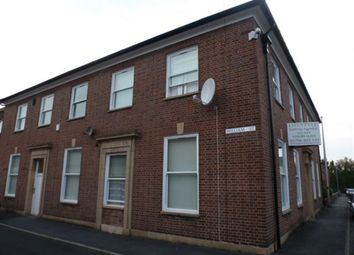 Thumbnail 2 bed flat to rent in William Street, Failsworth