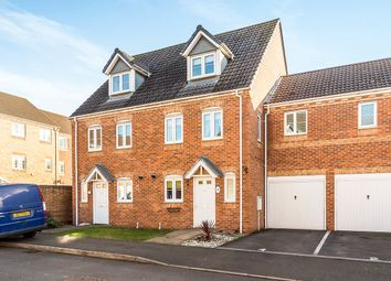 3 bed detached house for sale in Bean Drive, Tipton, West Midlands DY4