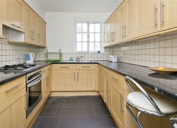 Thumbnail 3 bed flat to rent in Levita House, Chalton Street, London