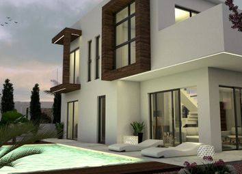 Thumbnail 3 bed villa for sale in Busot, Costa Blanca North, Costa Blanca, Valencia, Spain