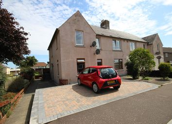 Thumbnail 3 bed flat for sale in Marshall Street, Cowdenbeath