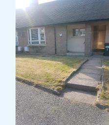 Thumbnail 1 bed bungalow to rent in 6 Slessor Drive, Kincorth, Aberdeen