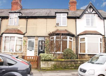 Thumbnail 2 bed terraced house for sale in Regent Street, Harrogate