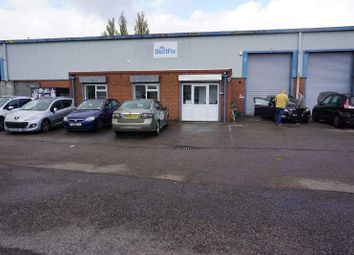 Thumbnail Light industrial to let in Station Road, Rowley Regis