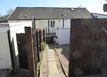 Thumbnail Flat to rent in Commercial Road, Machen, Caerphilly