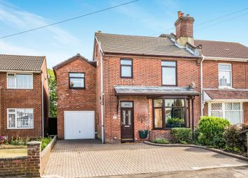 4 bed semi-detached house for sale in Chapel Crescent, Southampton SO19