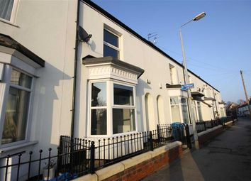 Thumbnail 2 bedroom terraced house to rent in Gordon Street, Hull