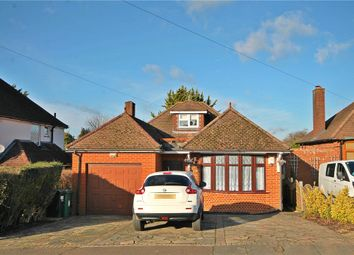 3 bed bungalow for sale in Chapel Way, Epsom Downs KT18