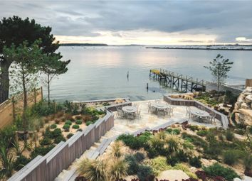 Thumbnail 2 bedroom flat for sale in The Landing, 336-338 Sandbanks Road, Evening Hill, Poole