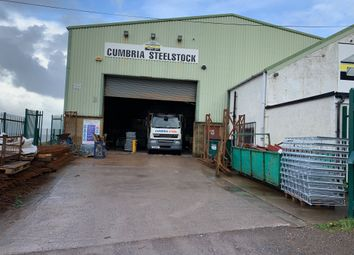 Thumbnail Industrial to let in William Pitt Industrial Estate, Whitehaven, Cumbria