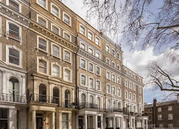 Thumbnail Studio to rent in Beaufort Gardens, Knightsbridge