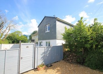 Thumbnail 4 bed semi-detached house for sale in Moorlands Lane, Saltash
