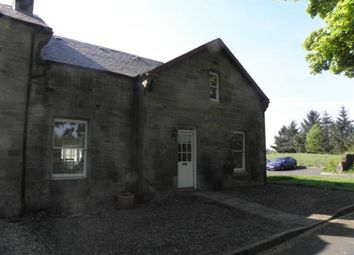 Thumbnail 3 bed cottage to rent in Bathgate