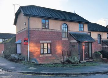 Thumbnail 3 bedroom semi-detached house to rent in Essex Hall Road, Colchester