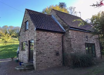 Thumbnail 2 bed detached house to rent in Lower Pen Y Clawdd Farm, Monmouth, Monmouthshire