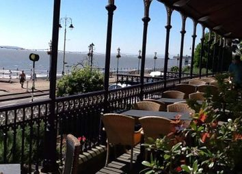 Thumbnail Restaurant/cafe for sale in Penarth, Vale Of Glamorgan