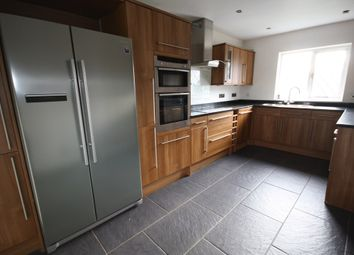 Thumbnail 4 bed terraced house to rent in Carbis Close, London
