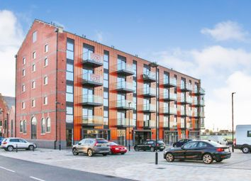 Thumbnail 2 bed flat for sale in Provender, Bakers Quay, Gloucester Docks
