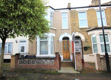 Thumbnail 3 bed terraced house for sale in Ickworth Park Road, London