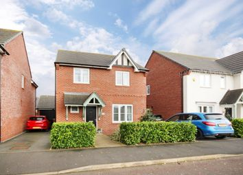 4 bed detached house for sale in Dunnerholme Avenue, Buckshaw Village, Chorley PR7