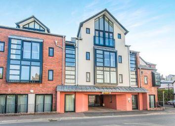 3 bed flat for sale in Tudor Street, Exeter, Devon EX4