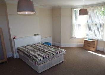 Thumbnail 1 bed property to rent in Hartington Street, Derby