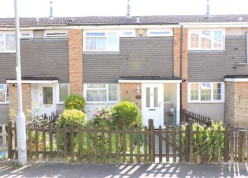 Thumbnail 3 bed terraced house for sale in Fitzwarin Close, Luton
