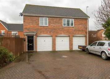 Thumbnail 1 bed detached house for sale in Olivine Close, Sittingbourne