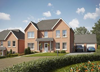 Thumbnail 5 bed detached house for sale in Telegraph Road, West End, Southampton
