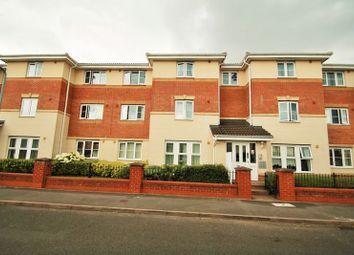 Thumbnail 2 bedroom flat for sale in Brookside Industrial Estate, Wednesbury
