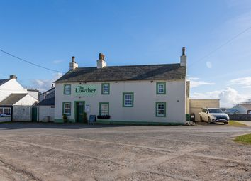 Leisure/hospitality for sale in Maryport, Cumbria CA15