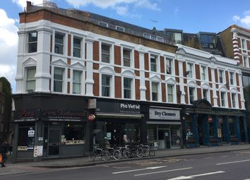 Thumbnail 1 bedroom flat to rent in Shoreditch High Street, London