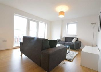 Thumbnail 3 bed flat to rent in Nq4, Bengal Street, Manchester City Centre, Manchester, Greater Manchester