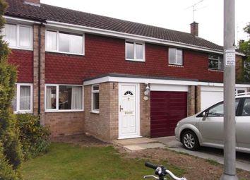 Thumbnail 3 bed property to rent in Reynards Close, Winnersh, Wokingham