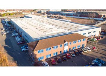 Thumbnail Warehouse to let in Oakwood Park, Lodge Causeway, Bristol, Bristol, City Of, UK