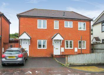 1 bed flat for sale in Drummer Lane, Tidworth SP9