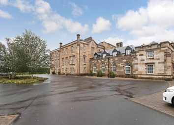 Thumbnail 2 bed flat for sale in Montgomerie Drive, Stewarton, Kilmarnock, East Ayrshire